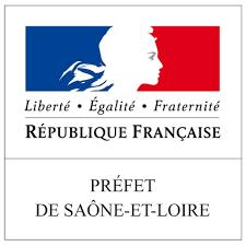 logo Prefecture Saône et Loire
