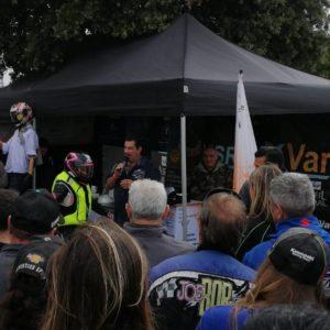 VAR La Maison de la sécurité routière du Var présente au Bol d'Or
