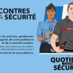 Rencontre de la sécurité 2019