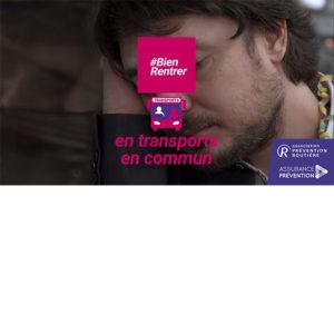 #BienRentrer : une campagne pour sensibiliser les Français à l'occasion des fêtes de fin d'année