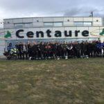 SEINE-ET-MARNE Opération « guidon d'automne » à Réau