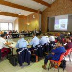 assises départementales de la sécurité routière en Haute-Savoie