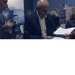 Le groupe Berbiguier Automobiles s'engage pour la sécurité routière